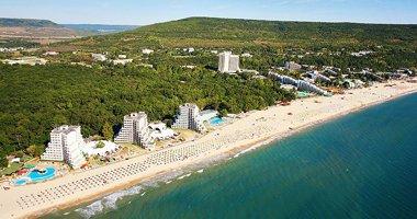 Курорты Болгарии