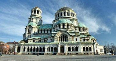 Памятники Болгарии