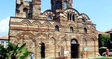 Культовые сооружения Болгарии