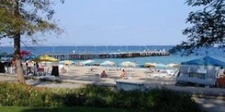 Золотые пески - живописный и солнечный курорт
